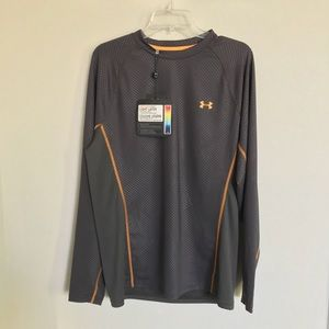 NWT Under Armour Golf All Season Fitted shirt